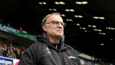 Bielsa and Leeds win FIFA Fair Play award