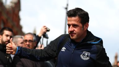 A busy summer for Everton?