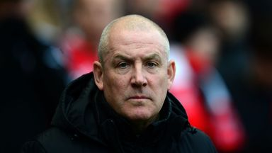Warburton excited about QPR challenge