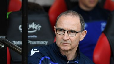 'O'Neill could have got Forest to PL'