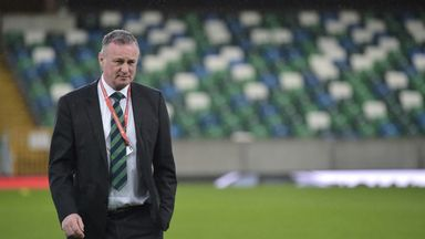 O'Neill expects tough Belarus test