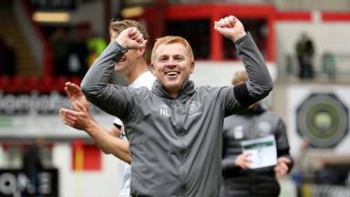 Lennon: No thoughts of triple-treble