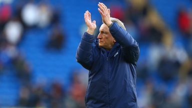 Warnock: I had a tear in my eye