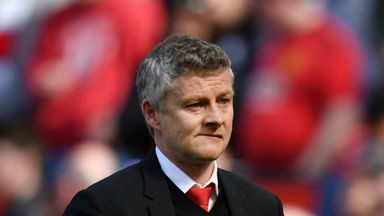 'Ole needs to make hard transfer calls'