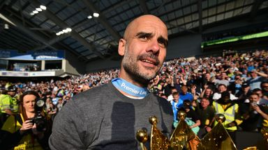Pep says sorry over Liverpool song