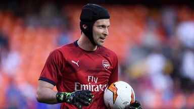 Seaman: Don't play Cech in EL final