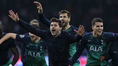 Poch: My superheroes delivered miracle