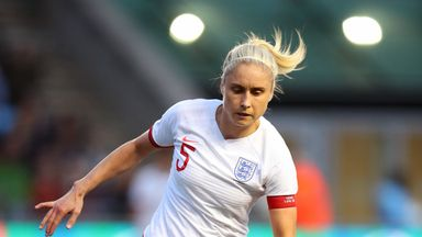 Houghton: Best Women's World Cup yet