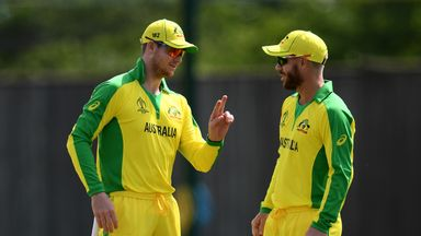'Smith, Warner's morale unbelievable'