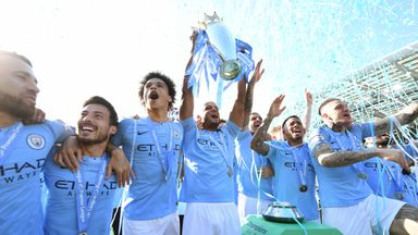 'Kompany an enormous loss to City'