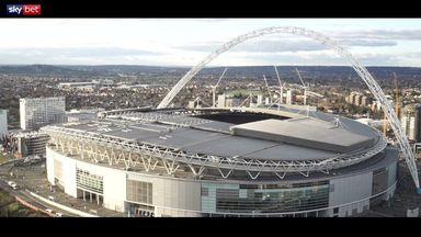 Aston Villa vs Derby: #StepUp