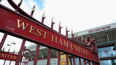 Upton Park: Three years on