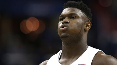 Draft Profile: Zion Williamson