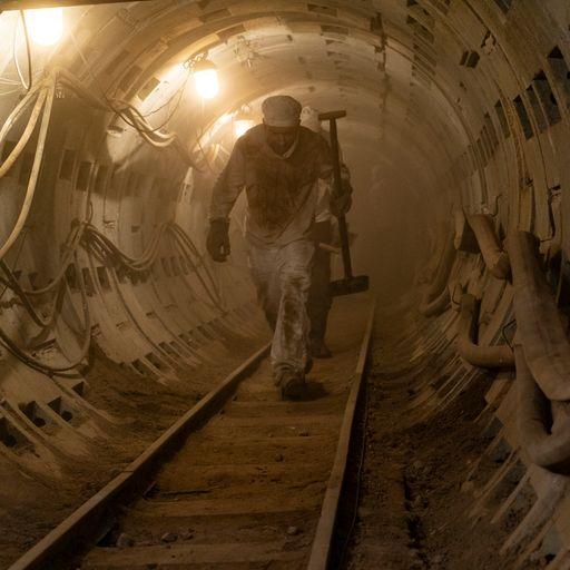 Chernobyl: 'The untold true story'