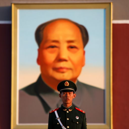 China's little red app and the power of propaganda