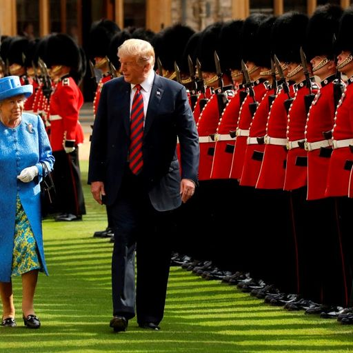 Donald Trump state visit: Your ultimate guide