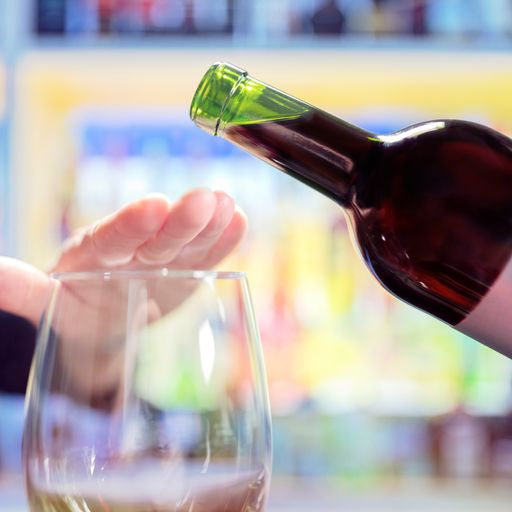Alcohol sales in Scotland fall to record low