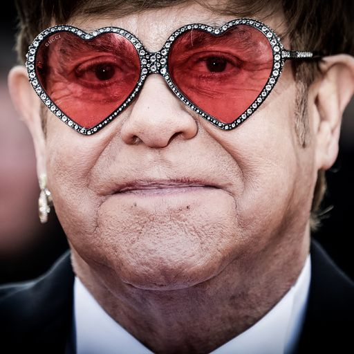 Sir Elton John 'sick to death of Brexit' and 'ashamed' of Britain