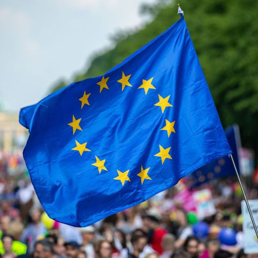 EU elections: Results from across Europe as they are announced