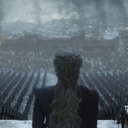 Game Of Thrones review: The final episode