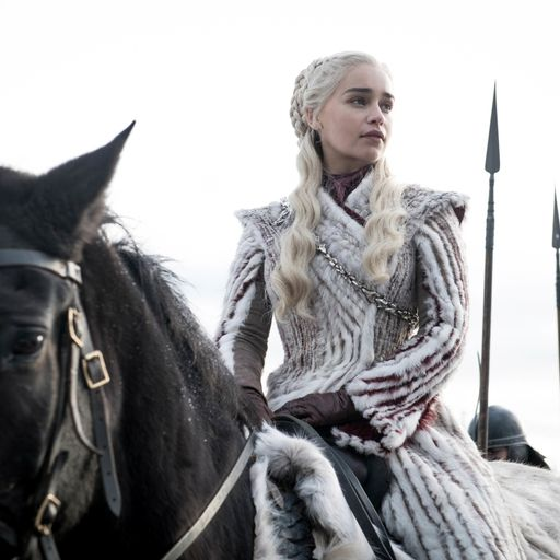Game Of Thrones: Emilia Clarke says final episodes are 'even bigger' than Battle of Winterfell