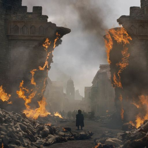 Game Of Thrones: Fans say goodbye after series finale (spoilers within)