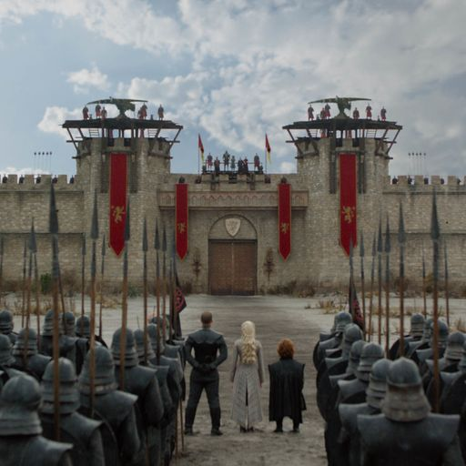 Game Of Thrones: Heartbreak and fury as Last War begins