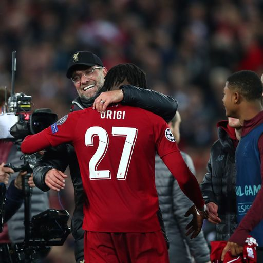 Five reasons why the Liverpool win is no surprise