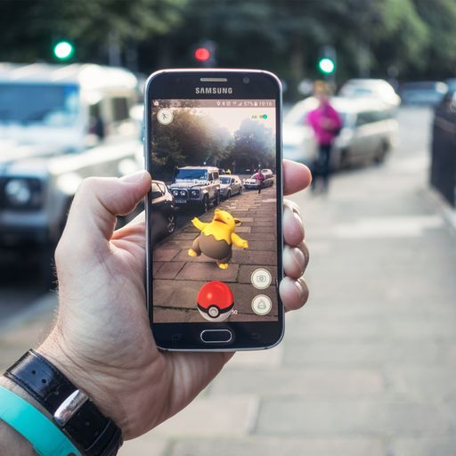 Pokemon GO: 10 Things You Need To Know