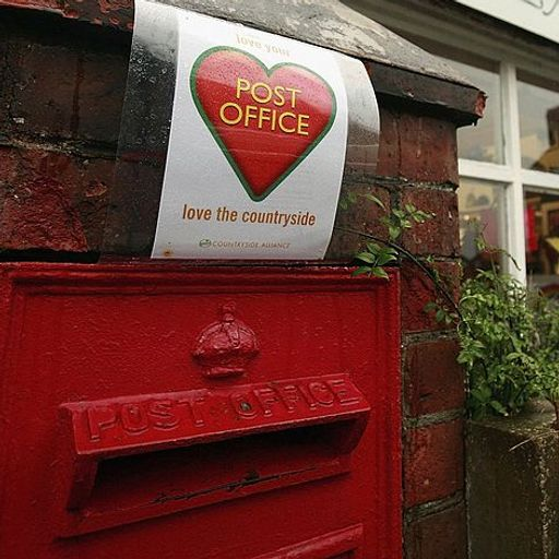 Royal Mail delivers dividend disappointment to posties