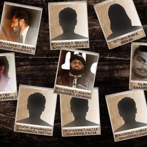 Wealthy and well-educated: The bombers behind the Sri Lanka attacks