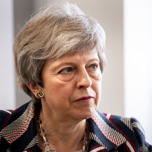 Will Theresa May be remembered as one of UK's worst prime ministers?