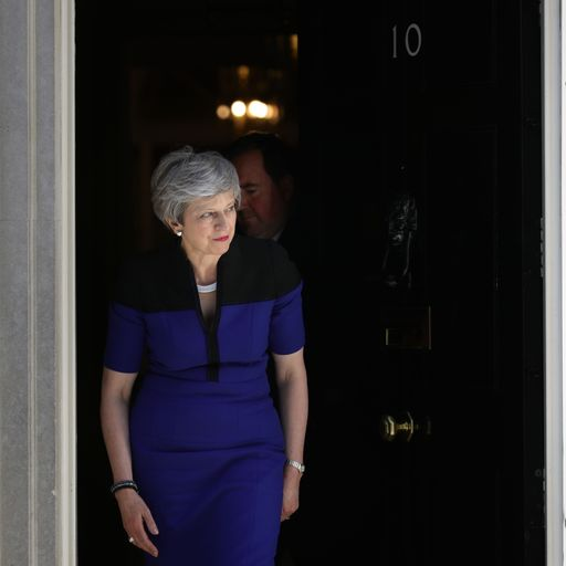 Will Theresa May be remembered as one of UK's worst PMs?