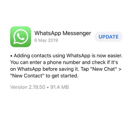 What you need to do about the WhatsApp vulnerability