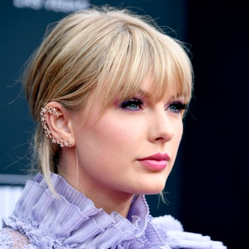 Taylor Swift is highest paid celebrity of year