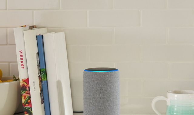"Amazon's Alexa and Apple's Siri fuel stereotype that women are ""subservient"" - UN report"
