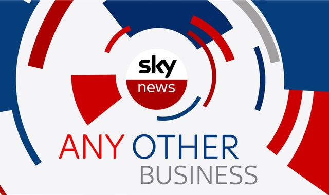 Any Other Business: A new politics podcast where Brexit is banned