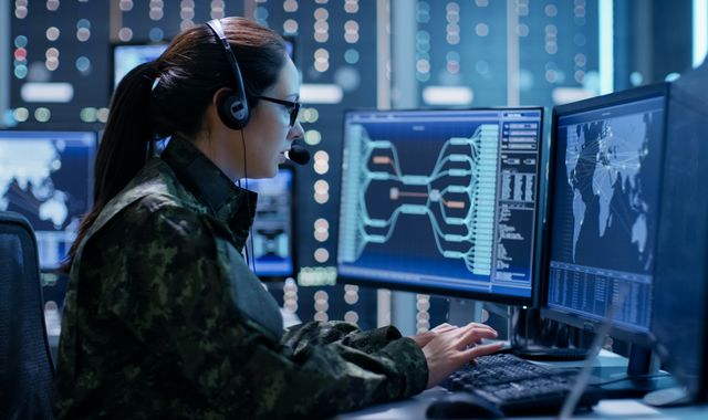 Army to get new £22m cyber centre to combat digital threats