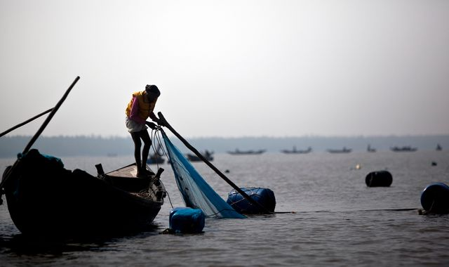 Bangladesh bans all coastal fishing for more than two months
