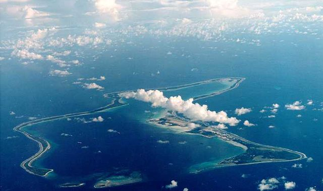 Chagos Islands: Britain an 'illegal colonial occupier' after failing to hand back control