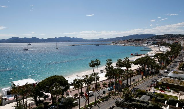 British man dies after yacht collision near Cannes Film Festival