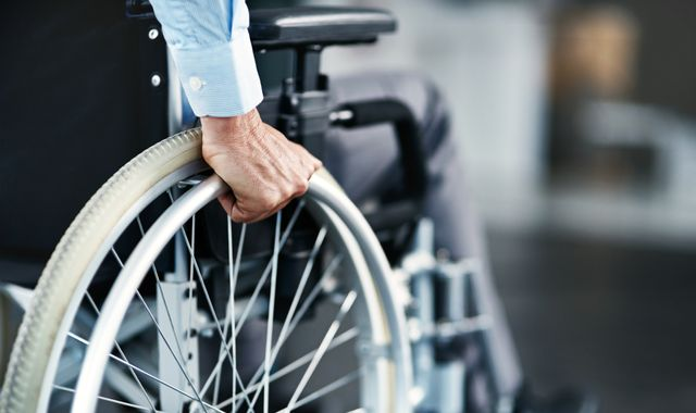 Specialist staff shortages fuelling rise in disabled stroke victims -report
