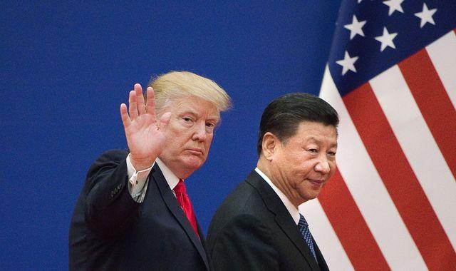 China slaps retaliatory tariffs on $75bn of US goods