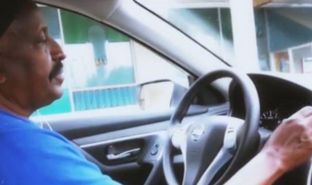 Former Uber driver Yusuf Abdi Ali responsible for torture in Somalia, jury finds