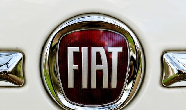 Fiat Chrysler proposes 50:50 merger with Renault