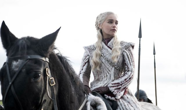 Emilia Clarke: I had fights over Game Of Thrones nudity