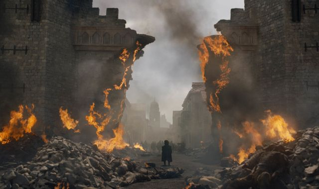 Game Of Thrones re-make petition sees huge boost after finale (spoiler free)