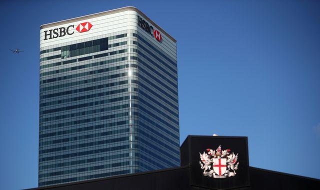 HSBC lures ex-DWS chief Moreau to run $500bn funds arm