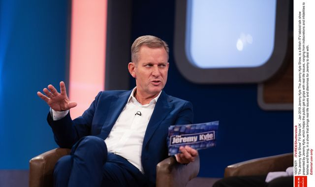 Jeremy Kyle Show: ITV to reveal future of daytime TV programme later today