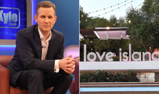 Reality TV inquiry launched as Jeremy Kyle Show axed after death of guest